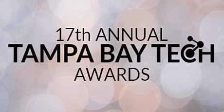 Tampa Bay Tech VIRTUAL Awards Show tickets