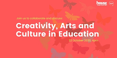 Creativity, Arts and Culture in Education tickets