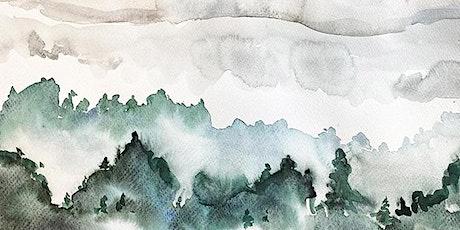 Sa, 19.12. | 10 - 12 Uhr I Aquarellmalerei für Schulkinder Tickets