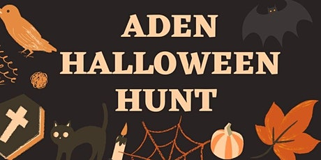 Halloween Hunt Sunday AM tickets
