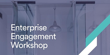 Enterprise Engagement Workshop tickets