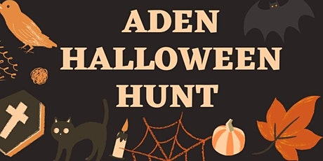 Halloween Hunt Sunday PM tickets