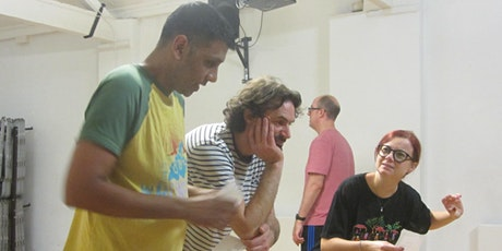Introduction to Improvisation - Online Acting Workshop tickets