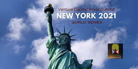 New York 2021 Q4 Venture Capital World Summit tickets