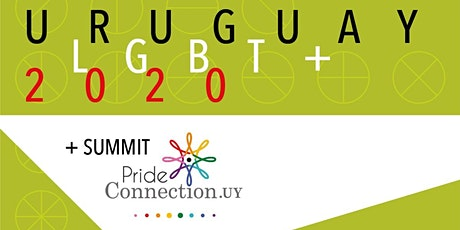 """¨¨¨Uruguay LGBT  2020""  `+ ""Summit Pride Connection""    -   VIVO- VERA TV entradas"