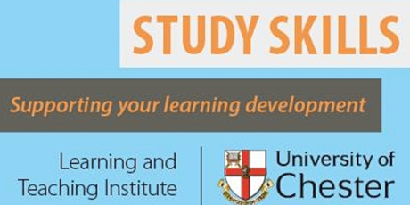 Study Skills webinar: Introduction to Statistical Analysis tickets
