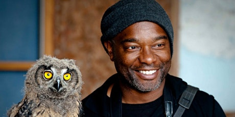 An evening with David Lindo – The Urban Birder tickets