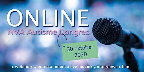 NVA AutismeCongres 2020 ONLINE! tickets