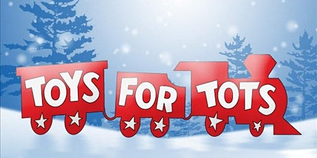 Pennington County Toys for Tots - Toy Request Single Family tickets