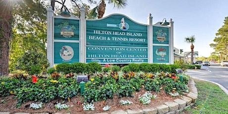 HHI Beach & Tennis Resort Annual Board Meeting tickets
