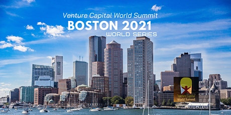Boston 2021 Q4 Venture Capital World Summit tickets