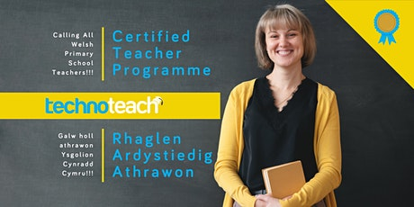 Certified Teacher Programme | Spring Term tickets