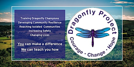 Dragonfly Champions Virtual Catch Up tickets