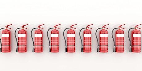 #11. Control de Extintores Portátiles bajo normas IRAM 3517:2020