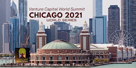 Chicago 2021 Q4 Venture Capital World Summit tickets