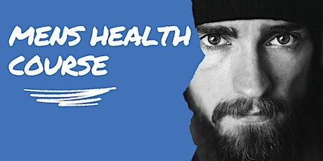 Men's Health & Wellbeing course tickets