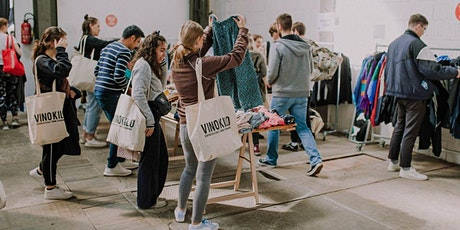 Winter Vintage Kilo Sale • Kassel • VinoKilo Tickets