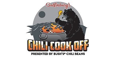 2020 Gatlinburg Chili Cook-Off tickets