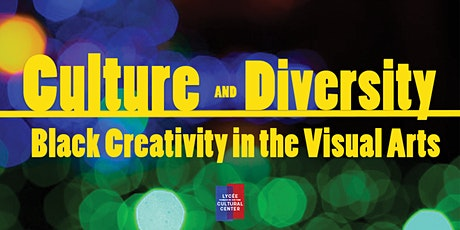 Culture and Diversity tickets