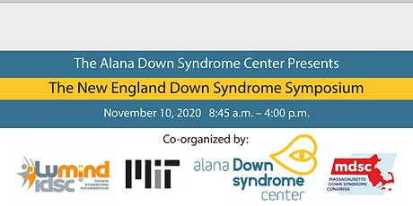 The New England Down Syndrome Symposium tickets