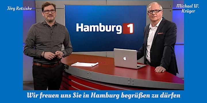 Video und Online Marketing Bootcamp mit Jörg Rositzke und Michael W. Krüger: Bild