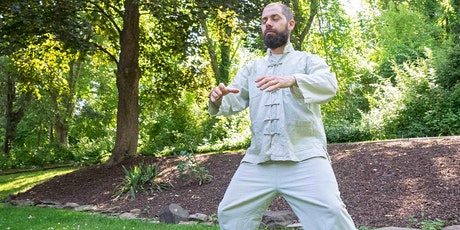 Qi Gong class to boost Immunity, ease stress and anxiety tickets