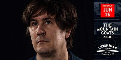 The Mountain Goats (solo) tickets