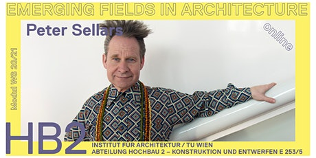 Peter Sellars | Tracing the Essentials tickets