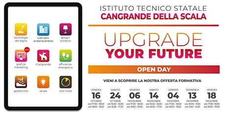 Its Cangrande Open Day biglietti