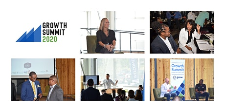 2020 Growth Summit tickets