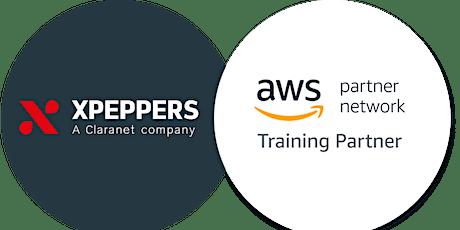 AWS Security Essentials - Virtual Class biglietti