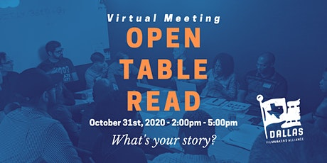 Open Table Read tickets
