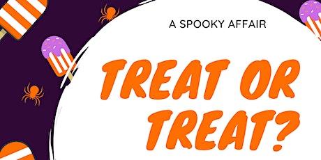 Halloween Ice Cream Party tickets