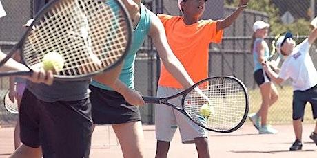 Youth Tennis Camp: Uvalde Parks & Rec Program tickets