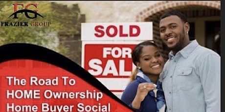 Home Buyer Social tickets