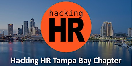 Hacking HR Tampa Bay Chapter tickets