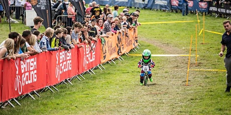 Balance Bike World Championships - Day 3 - Downhill tickets