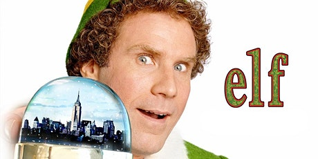 Elf (PG) - Drive-In Cinema at Aintree Racecourse tickets