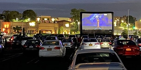 Halloween Drive-in Movie Event tickets