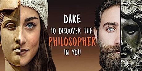 Living Philosophy course - Open Class tickets