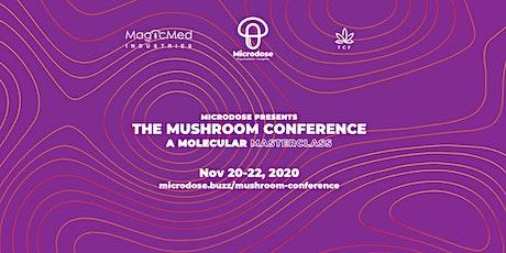 The Mushroom Conference: A Molecular Masterclass