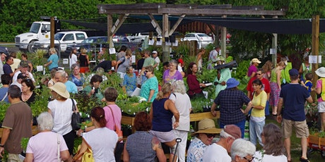 Brevard Discovery Garden Fall Plant Sale tickets