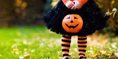 Children's Halloween Art Workshop tickets