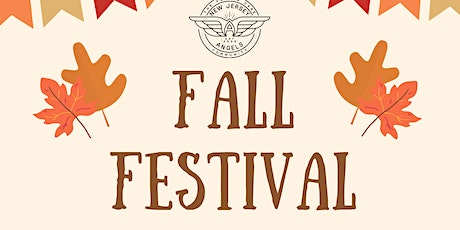 NJ Angels Fall Festival tickets