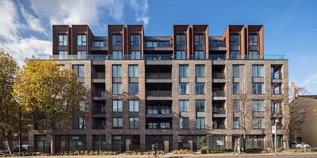 Good Quality Homes for All Londoners tickets