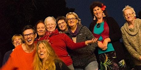 Women Howling in November tickets