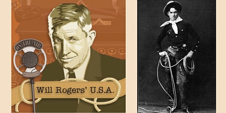 Will Rogers' USA tickets