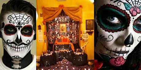 Celebrate death to honor Life!! Celebrar la Muerte tickets