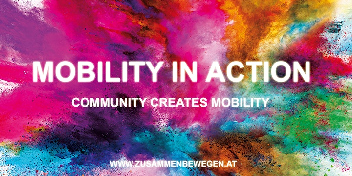 Community creates Mobility - INCUBATION SPECIAL: Bild