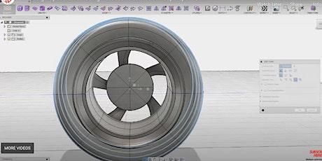 Fusion 360: Design a Concept Car with Sculpt Tools